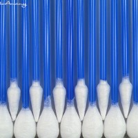 modern photo of cosmetic swabs by susan mcanany