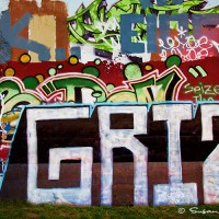 graffiti drawing photograph