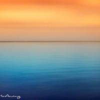Art photo print of Sarasota Bay