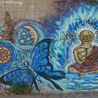 spiritual symbols graffiti drawings