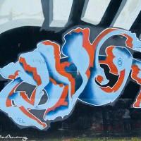 shapes and symbols graffiti drawing